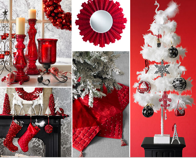 Pier1 Holiday Decorating!