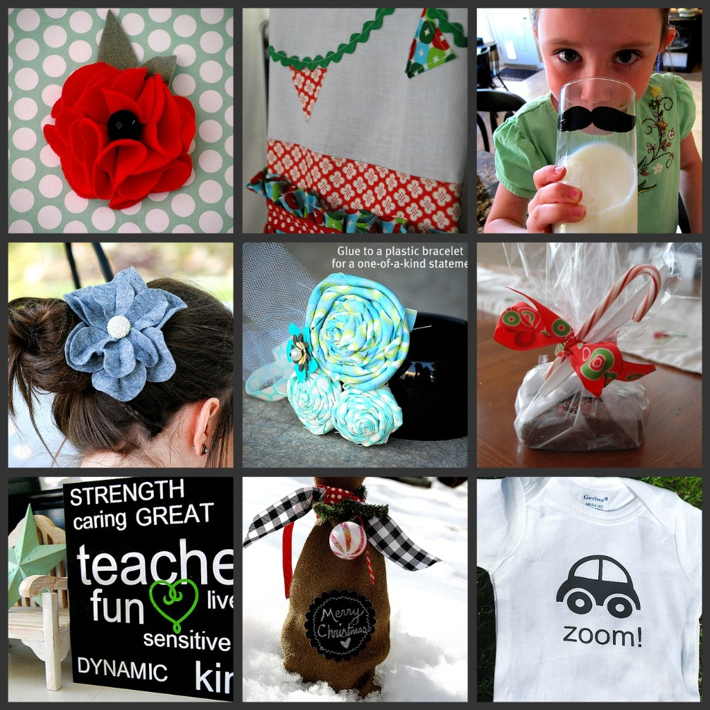 Creative Homemade Wedding Gift Ideas Here are a few homemade gifts