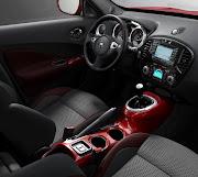 2011 Nissan Juke SL FWD CVT