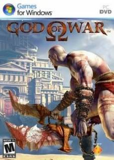 Baixar God Of War 1   PC pc aventura ano 2005 acao