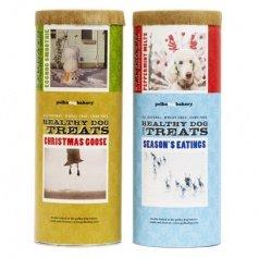 Paw Luxury Polka Dog Bakery Holiday Treats Blog Giveaway
