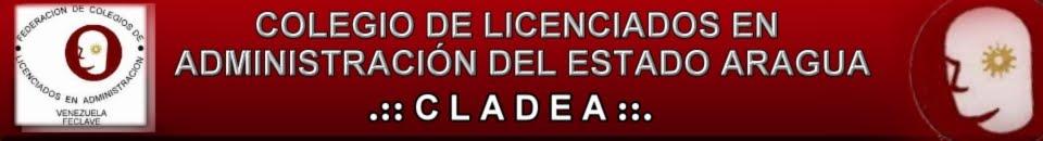 .:: CLADEA ::. Blog Oficial
