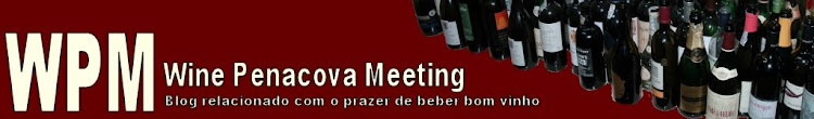 Wine Penacova Meeting