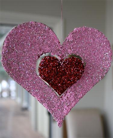 Decoracion San Valentin Portal De Manualidades - Decoracion-san-valentin-manualidades