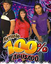 FORROZÃO 100% ABUSADO