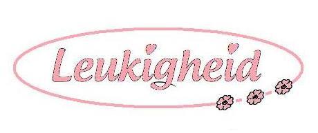 Leukigheid