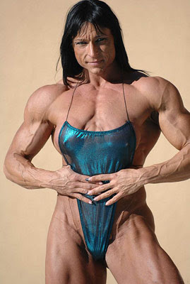 audrey pfeilshifter bodybuilding germania