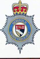 sigla noua politie norfolk