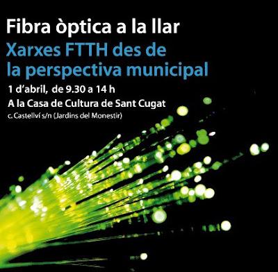 Imatge del cartell de la Jornada