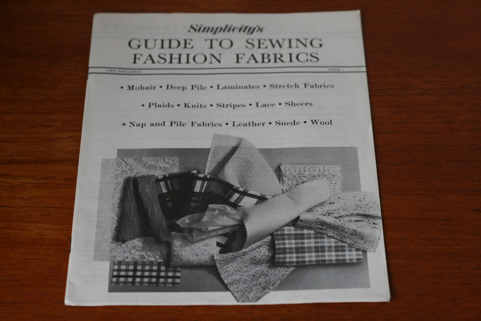 A guide to fashion sewing pdf 49