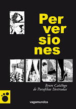 Perversiones (Parafilias Ilustradas)