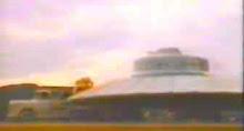 Nazi UFO's