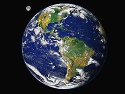 Vamos cuidar do nosso Planeta!