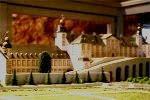 Le Château Comtale de Rochefort
