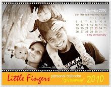 L.T Personal Calendar GA 2010