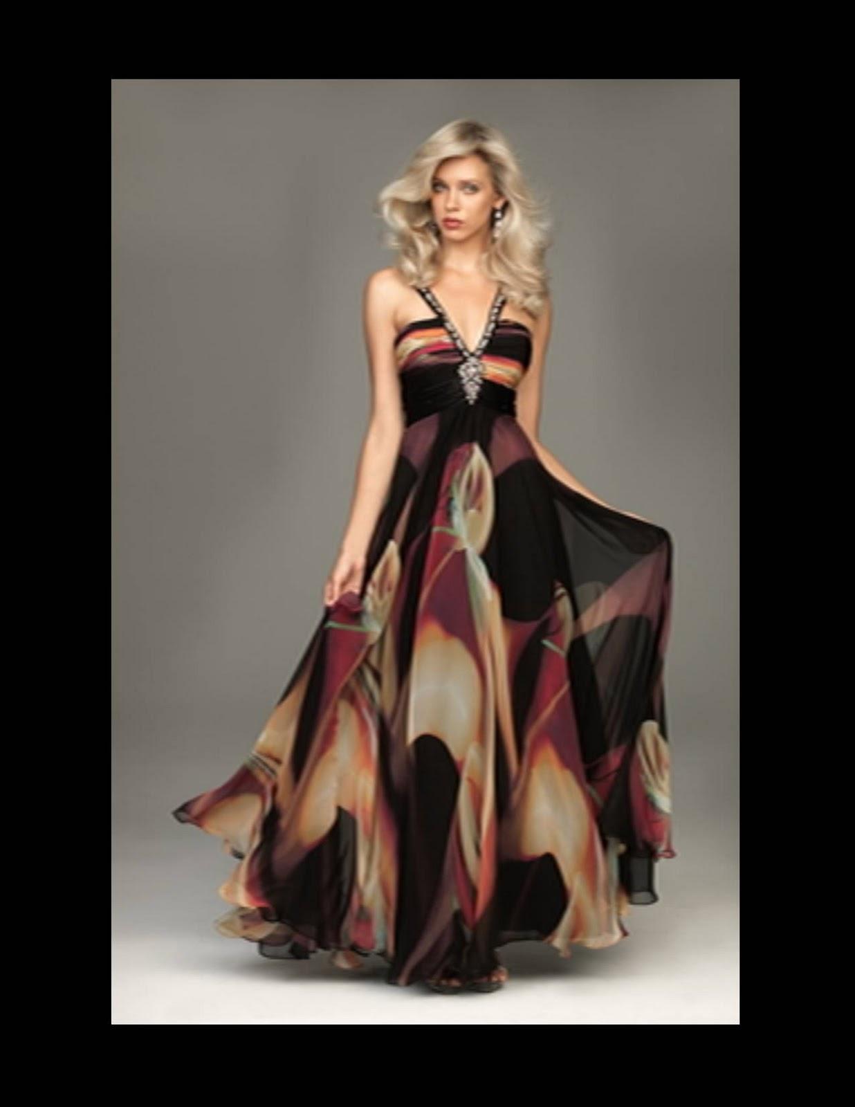 Фото красивых платьев быстрого пошива 4
