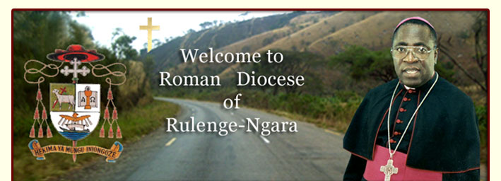 Rulenge-Ngara Roman Catholic Diocese