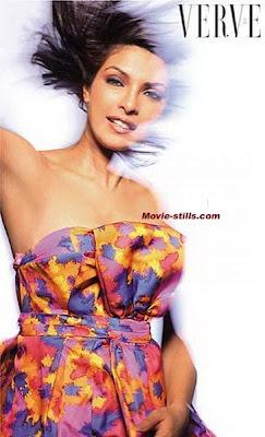 Priyanka Chopra Verve Cover Scans photos