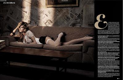 Marisa Miller DT Magazine Scans