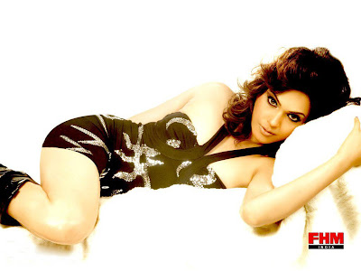 Isha Koppikar FHM Magazine Photo Shoot