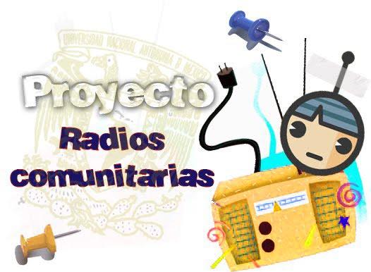 radio comunitarias