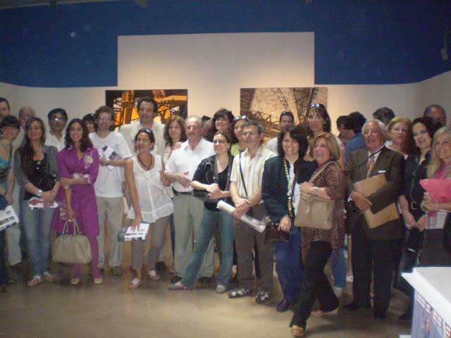 Muestra Museo Quinquela Martín