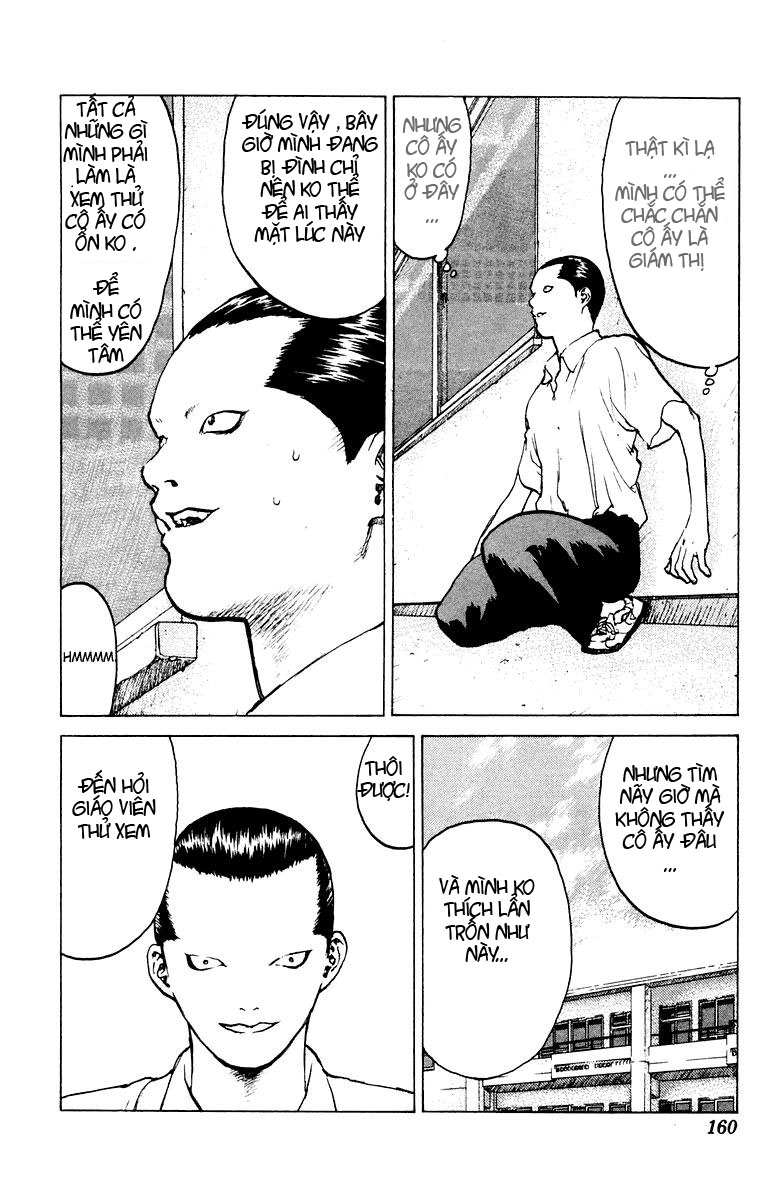 Angel Densetsu chap 46.2 - Trang 10