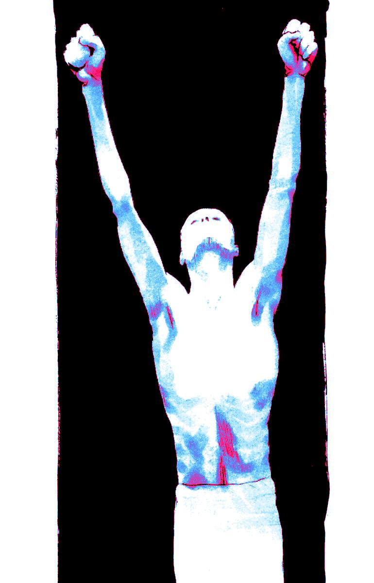 Angel Densetsu chap 46.2 - Trang 18