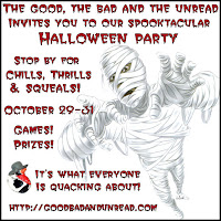 Sybil's Spooktacular: Check it Out