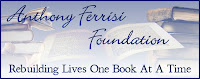 Updated: Donate A Book: The Anthony Ferrisi Foundation