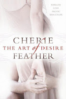Book Watch: The Art of Desire by Cherie Feather