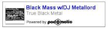 Black Mass Podcast