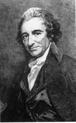 a comparison of common sense by thomas paine and plain truth by james chalmers Common sense and plain truth  thomas paine issued his clarion call for independence, common sense, and loyalist james chalmers his pointed rebuke,.