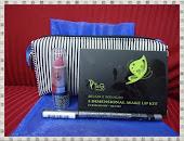 sorteio no ananeryn.blogspot.com