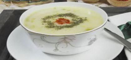 Lahana Çorbası - Görsel Anlatımı