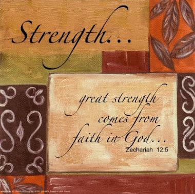 Zechariah 12:5