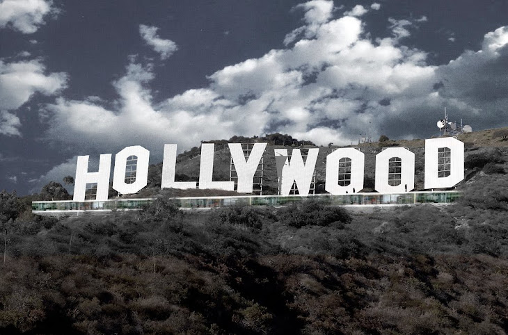 Hollywood Underlined