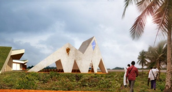 Architecture Overview: Aging in Africa