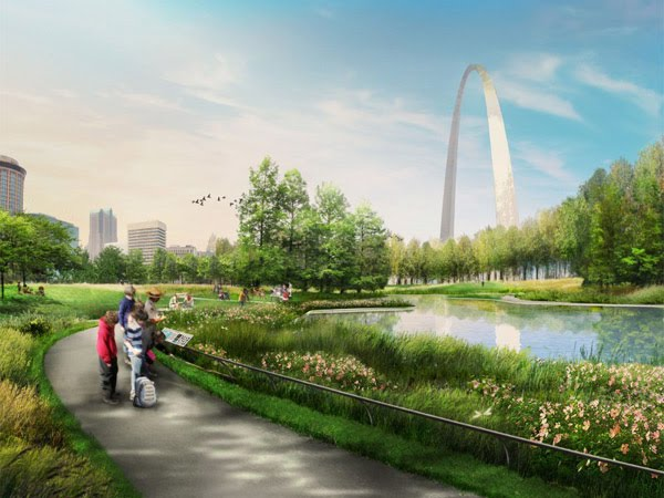 St. Louis Gateway Competition