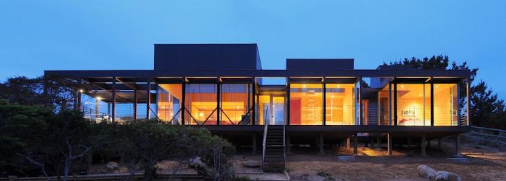 Rodríguez Harvey House « House of Dream