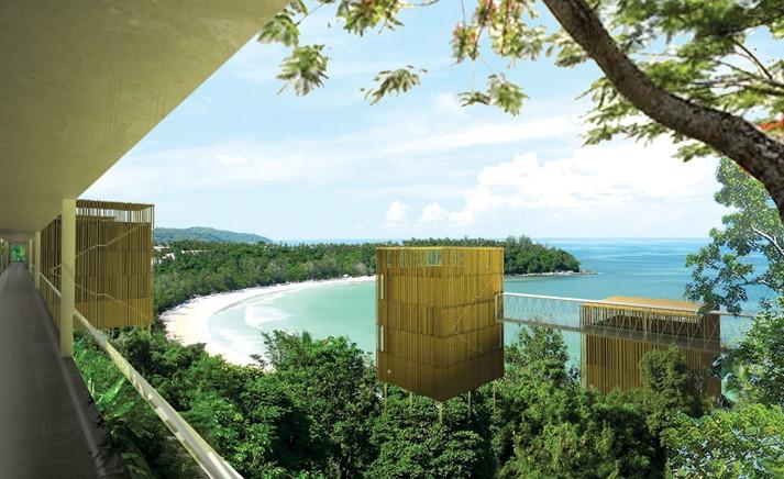 Treetop Villas [Phuket, Thailand]