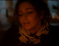 cheryl cole the flood video stills