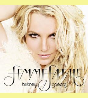femme fatel Britney Spears