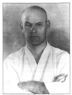 Oschepkov%2525201 Sambo, nền tự hào của xứ sở Bạch Dương