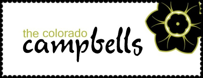 The Colorado Campbells