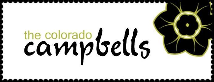 The Colorado Campbells