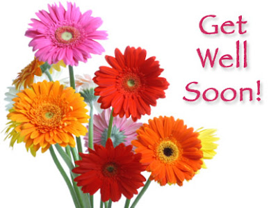 fitness get well soon health comments