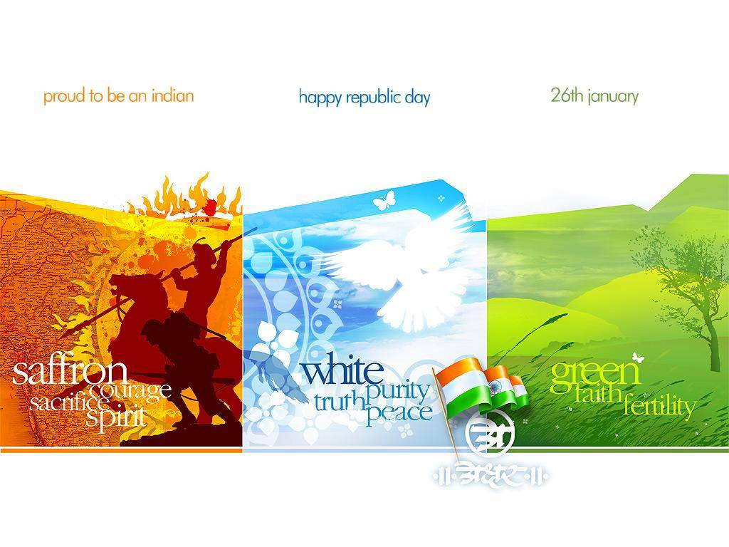 Republic Day India Orkut scraps Republic Day scraps and graphics Republic Day India scrapbook animations and orkut codes