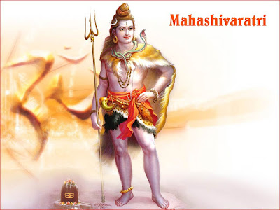 lord shiva wallpaper. Lord Shiva with Trishul