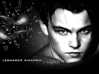 leonardo dicaprio young. Leonardo DiCaprio wallpapers